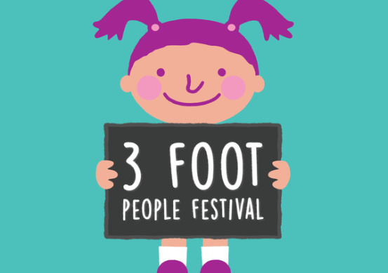 The 3 Foot People Festival