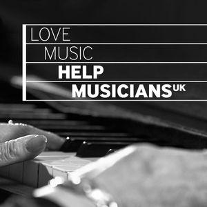 Help Musicians UK